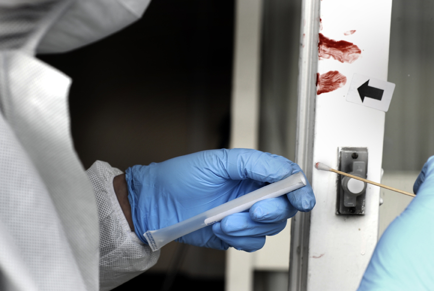 Custom The Use of Biological Evidence in Criminal Investigations essay paper writing service