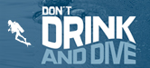 Don't Drink and Dive Homepage