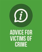 Advice For Victims Of Crime