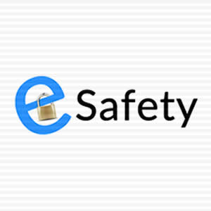 Homepage Banner Esafety